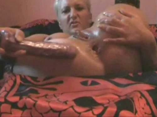 Webcam – Big boobs mature Gaping asshole webcam