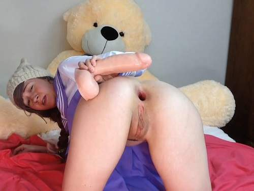 Young sugar naked mummy