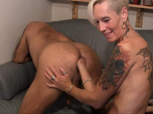 Fisting Domination – Lady-Isabell666 amazing fisting domination to husband