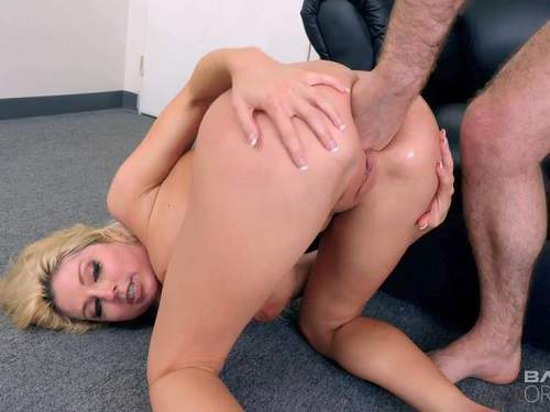 Anal Fisting – Christie Stevens anal gape loose and hardcore DAP – Release July 03, 2017