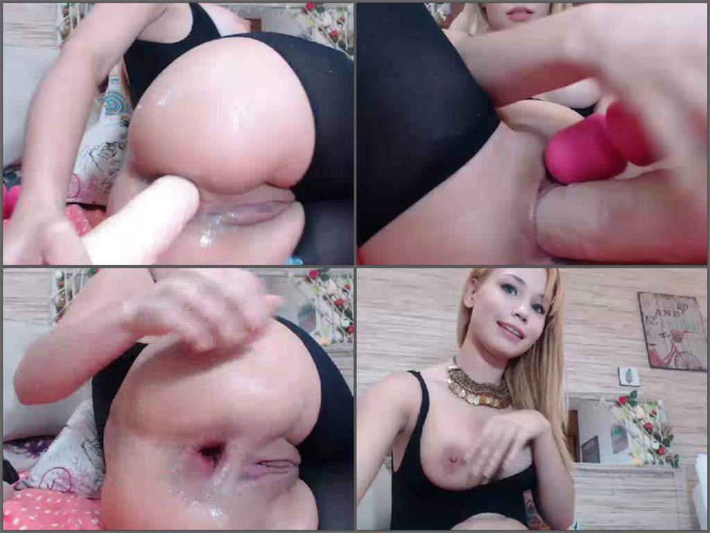 With Claudia POV ANAL