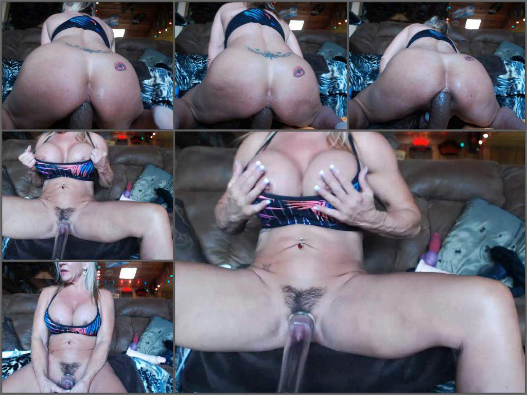 musclemama4u clit pump,musclemama4u big clit pump,big ass,big ass mature,mature porn,dildo anal,mature dildo anal,muscular mature naked