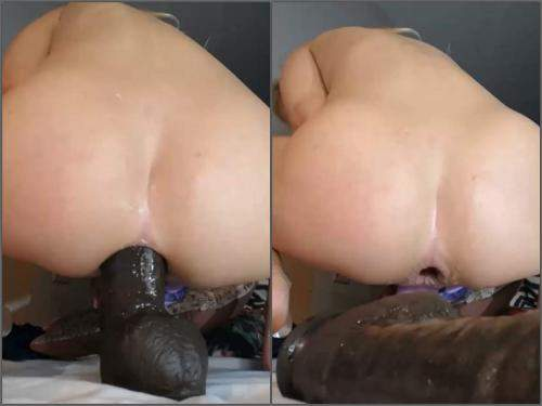 Webcam Teen – Siswet19 extremely anal dildo porn herself and loose gape