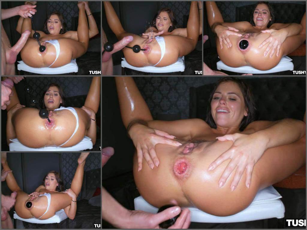 Adriana Chechik Rough Anal Sex