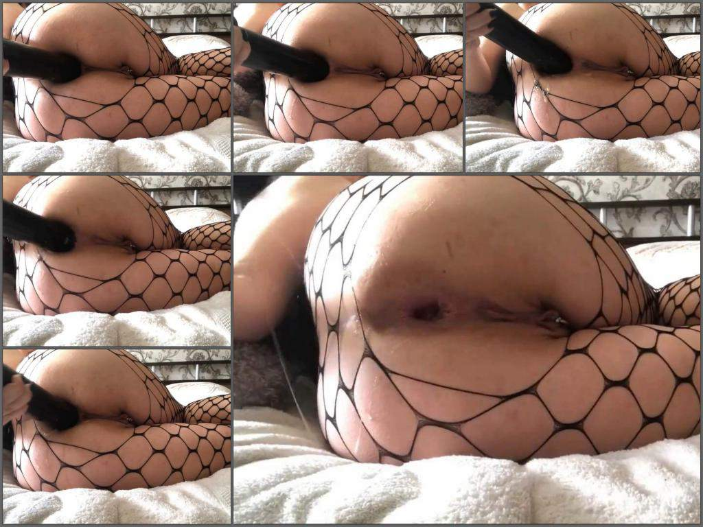 baseball bat anal,baseball bat fuck,anal gape,anal loose,big anal gape,anal gaping hole,anal gaping loose