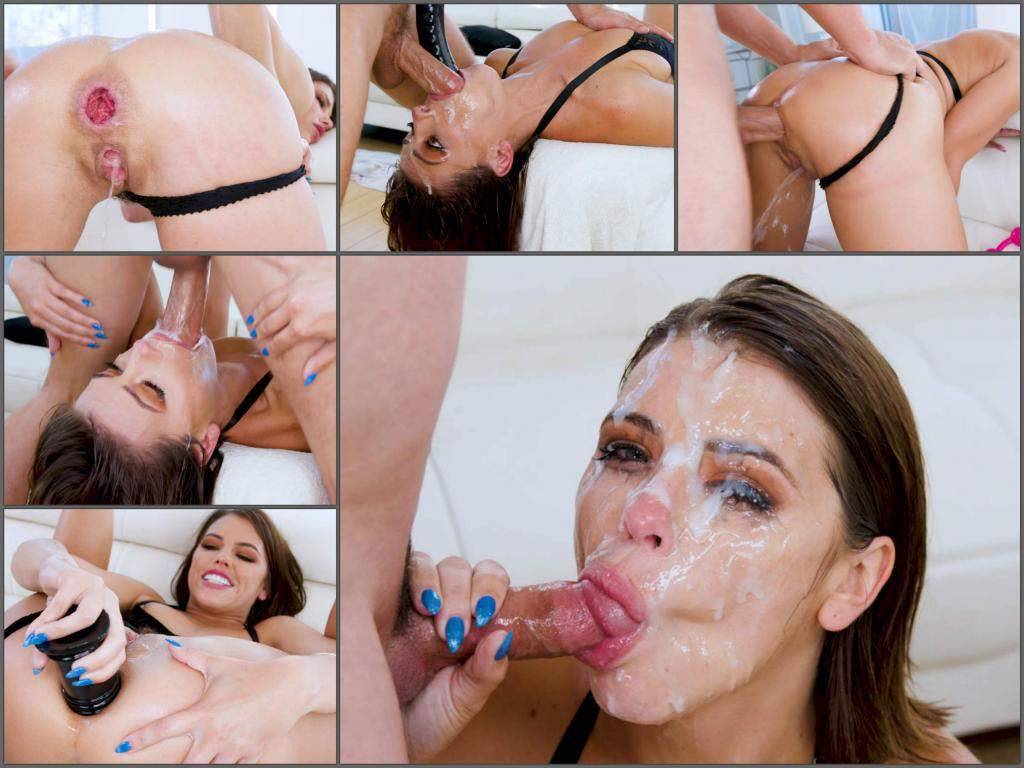 Adriana Chechik Rough Anal
