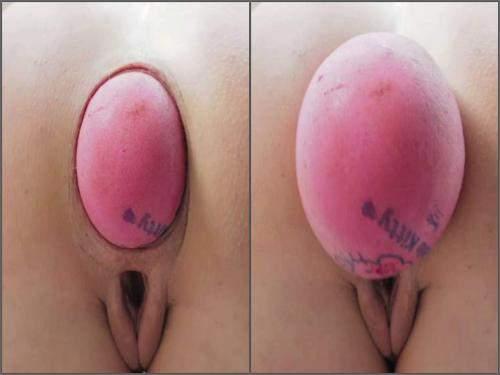 Booty Girl – Big ass MILF Lovesanalxxx penetration giant ball anal outdoor
