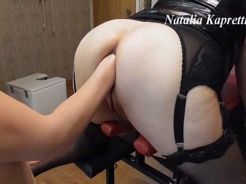 Amateur Scat – Russian mistress eat shit by shit my happy toilet