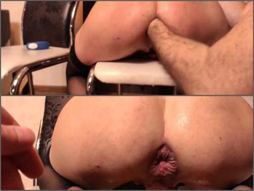 FullHD Porn – Booty asian pornstar wife Cometodaddy_G full hd anal fisting sex