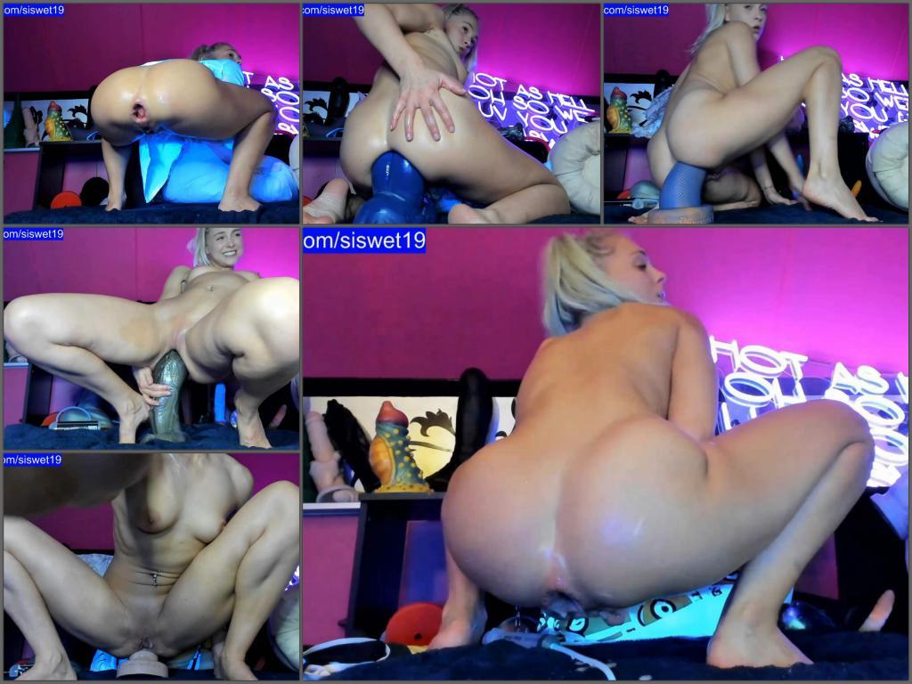 blonde teen porn,dildo sex,dildo anal fuck,anal gape loose,huge anal gape,bad dragon dildo,monster dragon dildo,dragon dildo penetration,full hd porn webcam