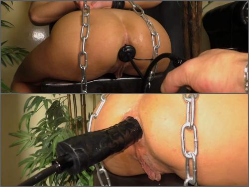 Spanking – Queen Eugenia needs to be Disciplined – Premium user Request