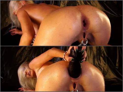 FullHD porn – Webcam russian blonde pornstar jennysimpson penetration huge eggplant in her sweet gaping hole
